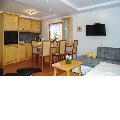 0-Bedroom Holiday Home in Vransko