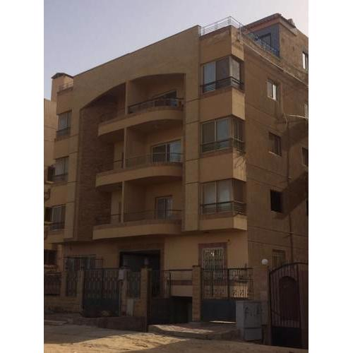 112 AUC Residence