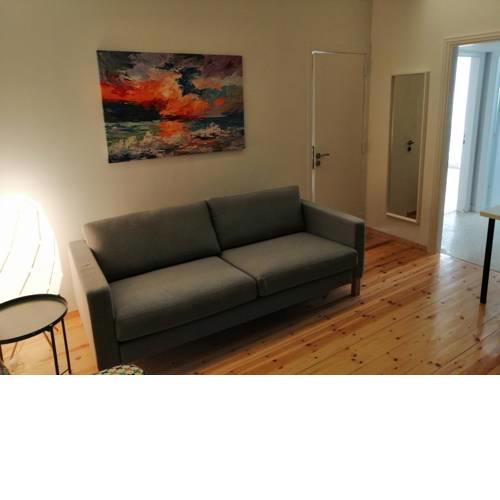 2 bedroom apartment on Syntagma Square Athens