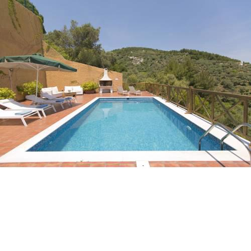 2B Luxurious Villa Io, With Private Pool And Stunningt Sea Views