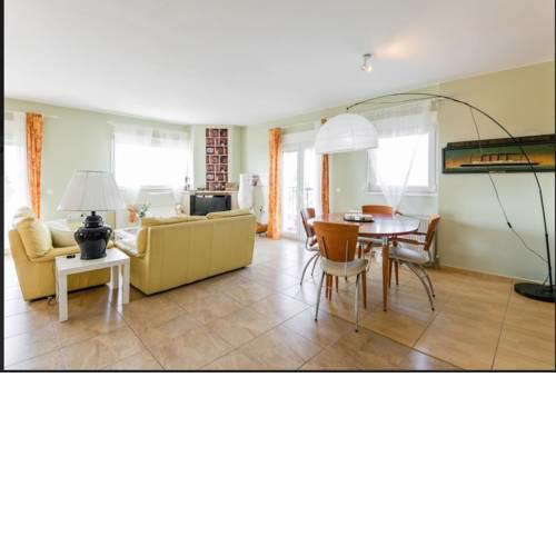 2level maisonette Angelochori