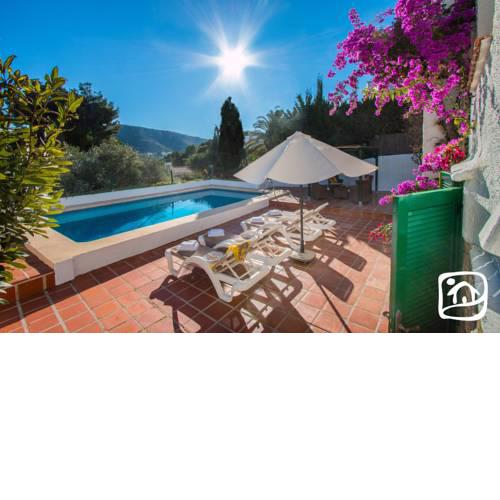 Abahana Villas Moraira Way