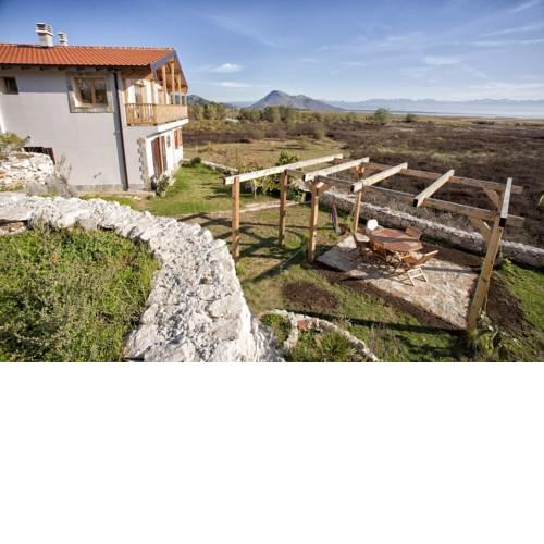 "Accommodation ""Pobor""- Virpazar,Skadar Lake"