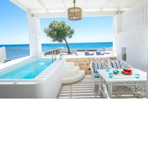 Aegean Melody Suites