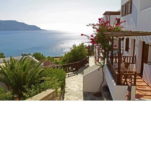 Aegean Village Hotel & Bungalows