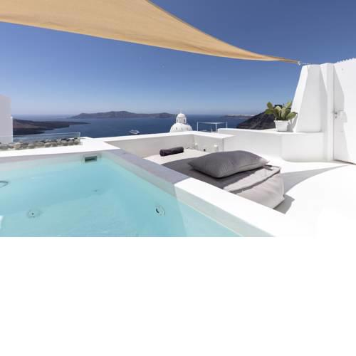 Aesthesis Boutique Villas Fira