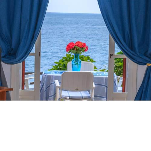 Agios Ioannis luxurious beachfront studio