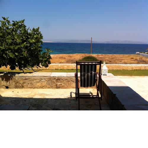 Aigina 3 Bedroom House by the Sea