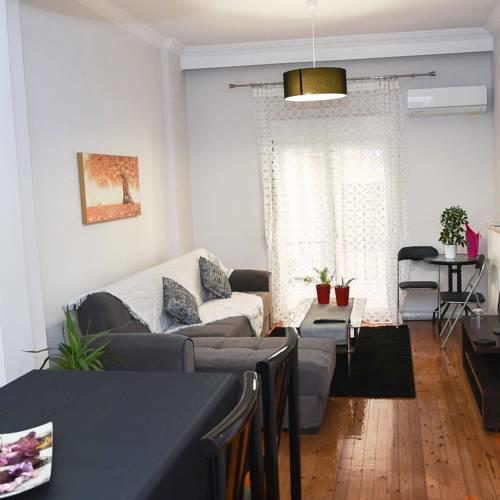 Alexia Center Apartment