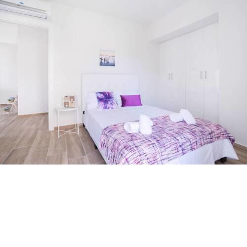 Alimos Brand New Apartment C1 Close to the sea (ALI150)