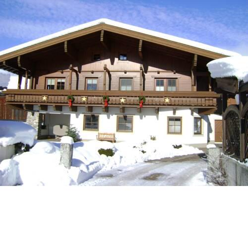 Alluring Holiday Home in Hollersbach im Pinzgau near Skiing