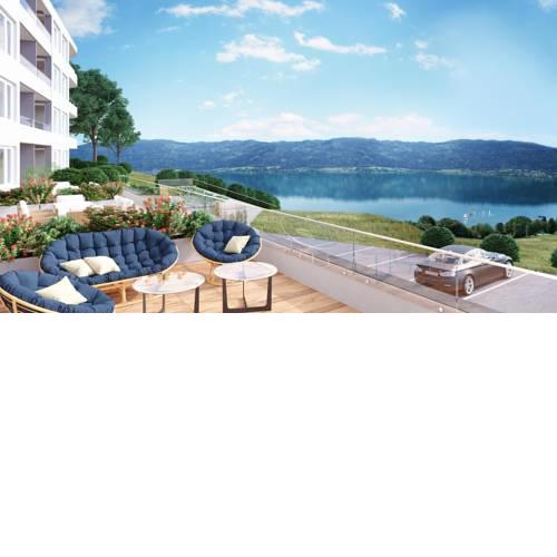 Alpe Maritima Ossiacher See by Alps Residence