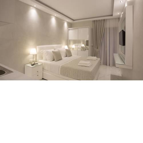 Amaryllis Luxury Rooms