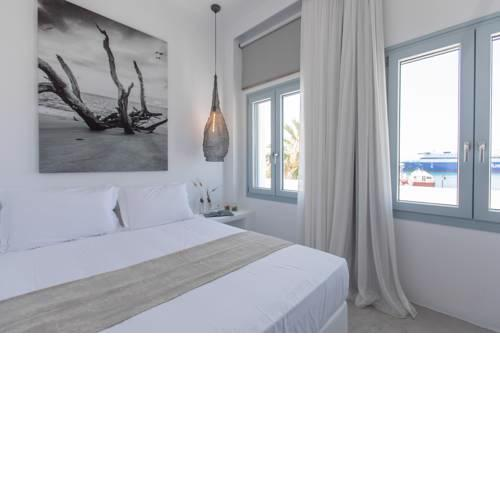 Anamnesia boutique apartments Naxos town