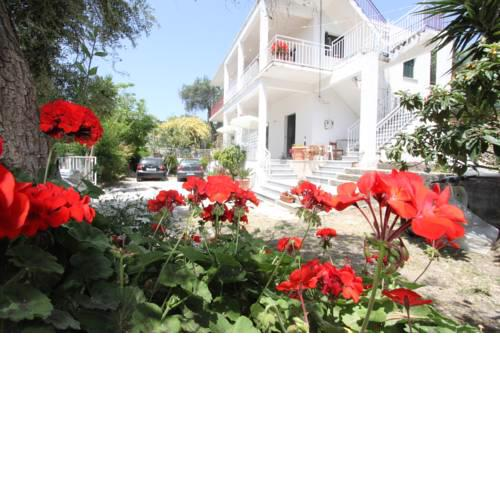 Angeliki Studio and Apartment