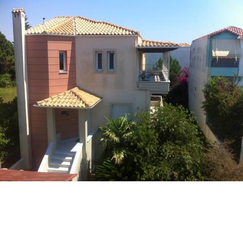 Anna's Villas by the Sea