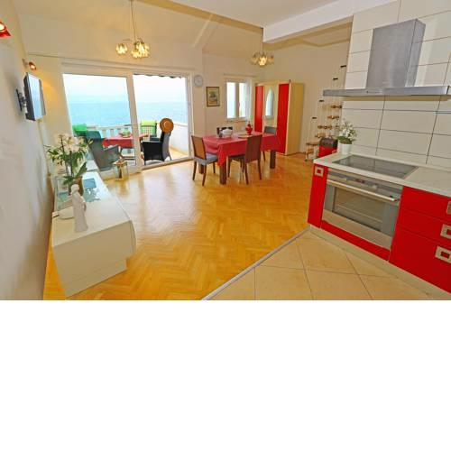 Apartman Bruno Beach