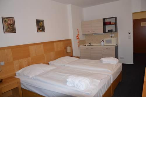 Apartmány Wellness Holiday Frymburk