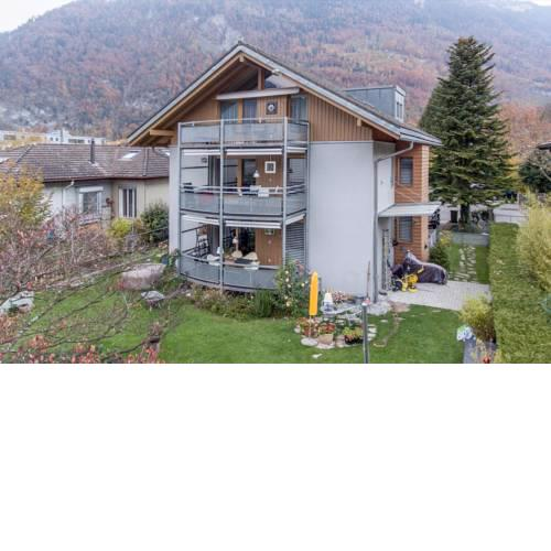 Apartment Alpenstrasse - GriwaRent AG