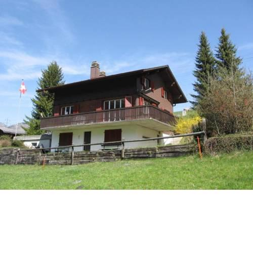 Apartment Altenried, Chalet