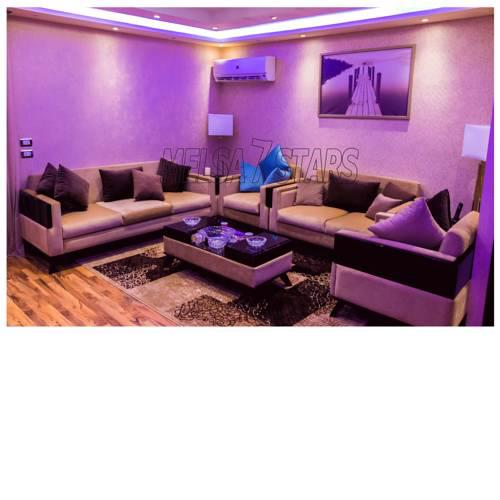 Apartment at Milsa Nasr City, Building No. 9 (Families Only)