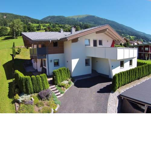 Apartment Chalet Rossberg A