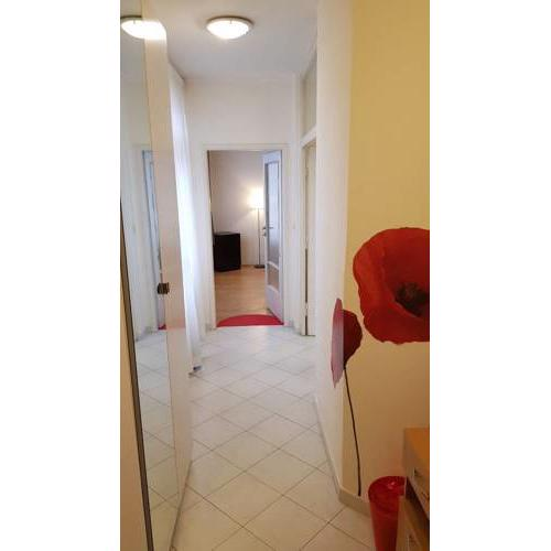 APARTMENT FLORENC
