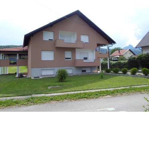 Apartment Gorska vila