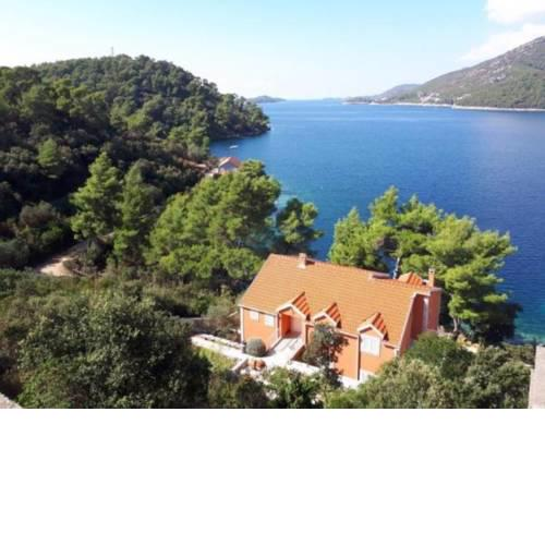 Apartment in Brna/Insel Korcula 6397