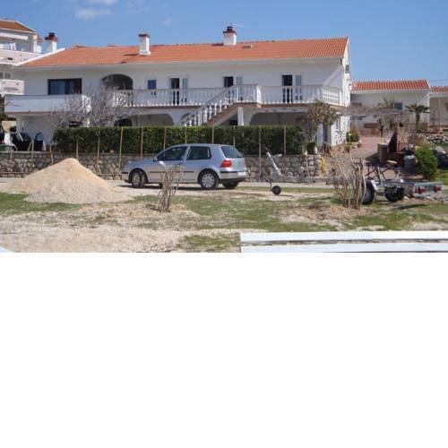 Apartment in Kustici with sea view, terrace, air conditioning, WiFi (3597-4)