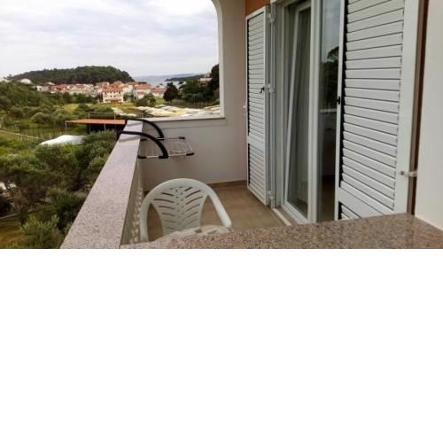 Apartment in Palit with Balcony, Air conditioning, Wi-Fi (4613-3)