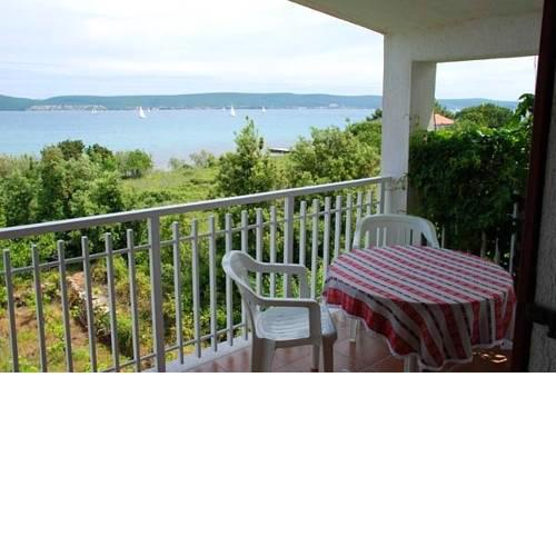 Apartment in Pašman with Seaview, Terrace, Air condition, WIFI (4663-2)