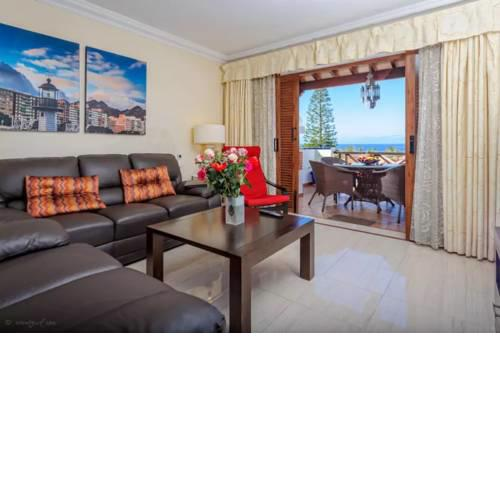 Apartment in Playa de las Americas 1