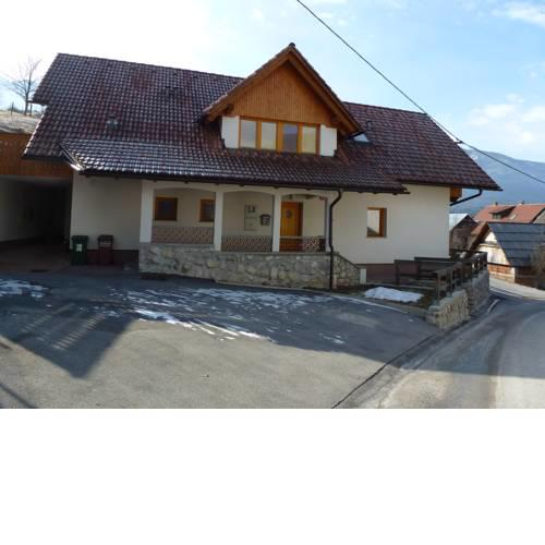 Apartment Jalps in beautiful Bohinjska Bistrica