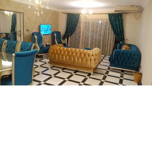 Apartment Makram Ebid (Adults Only)