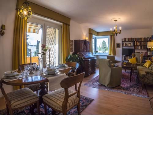 "Apartment ""Maria Theresia"""