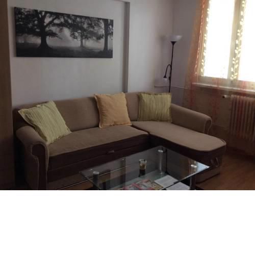 Apartment Ortenova 74