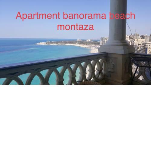 Apartment Panorama Beach Montazah 6