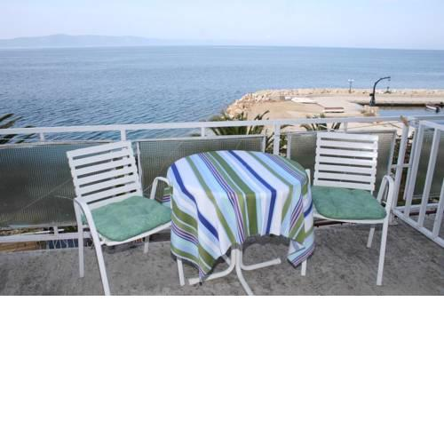 Apartment Podgora 2616b