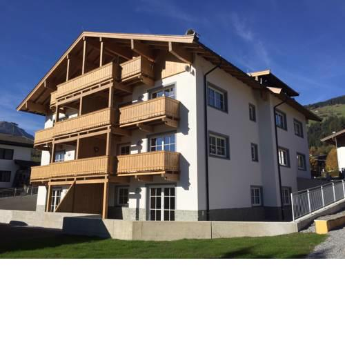 Apartment Residenz Edelalm 2