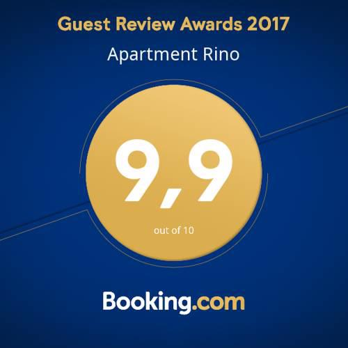 Apartment Rino