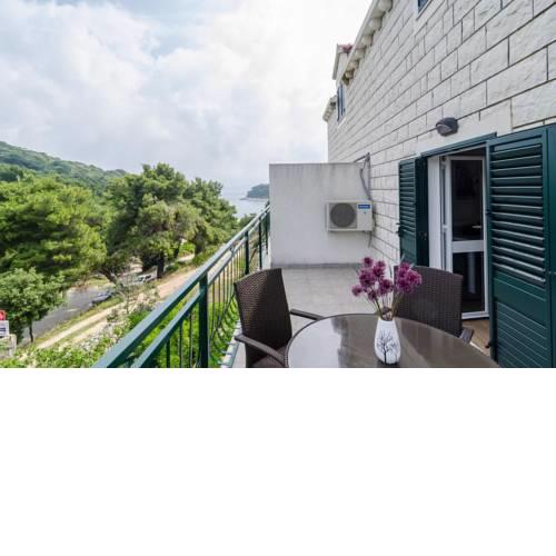 Apartment Saplunara 4925a