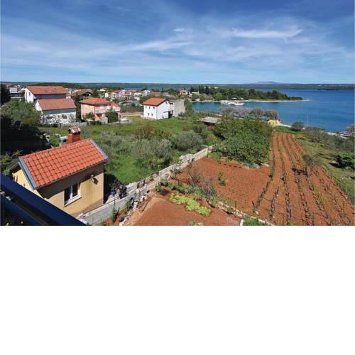 Apartment Sibenik with Sea View II