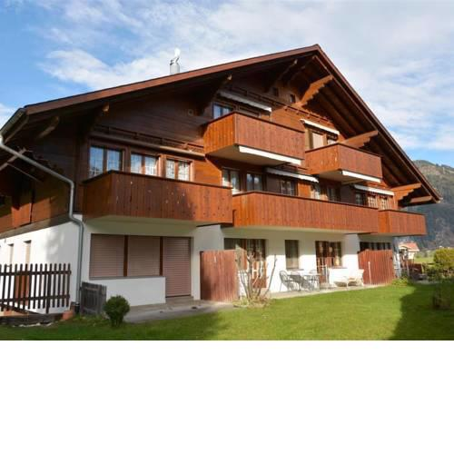 Apartment Simmental