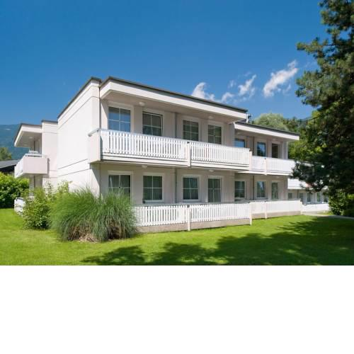 Apartment Sonnenresort Ossiacher See.4