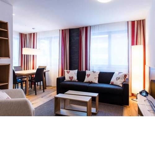 Apartment TITLIS Resort Wohnung 102