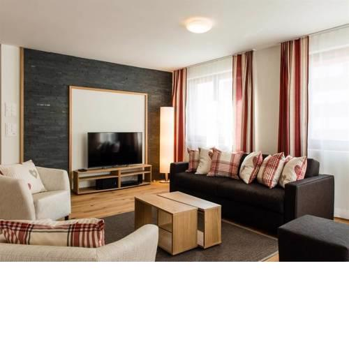 Apartment TITLIS Resort Wohnung 112