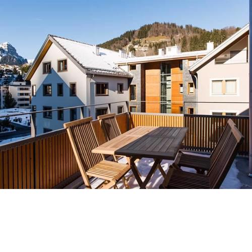 Apartment TITLIS Resort Wohnung 326