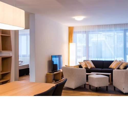 Apartment TITLIS Resort Wohnung 704