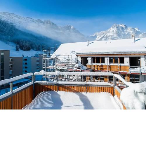 Apartment TITLIS Resort Wohnung 732